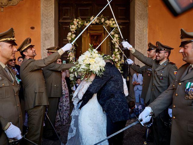 Il matrimonio di Giacomo e Simona a Bologna, Bologna 36