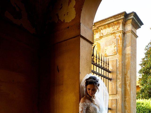 Il matrimonio di Giacomo e Simona a Bologna, Bologna 38