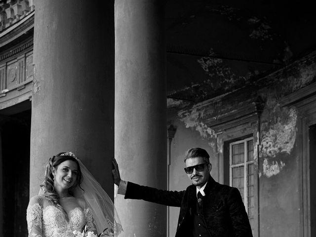 Il matrimonio di Giacomo e Simona a Bologna, Bologna 39