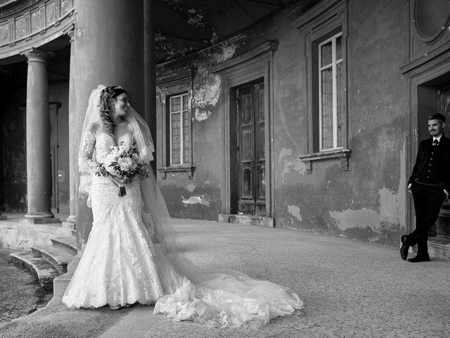 Il matrimonio di Giacomo e Simona a Bologna, Bologna 40