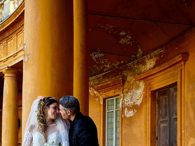 Il matrimonio di Giacomo e Simona a Bologna, Bologna 41