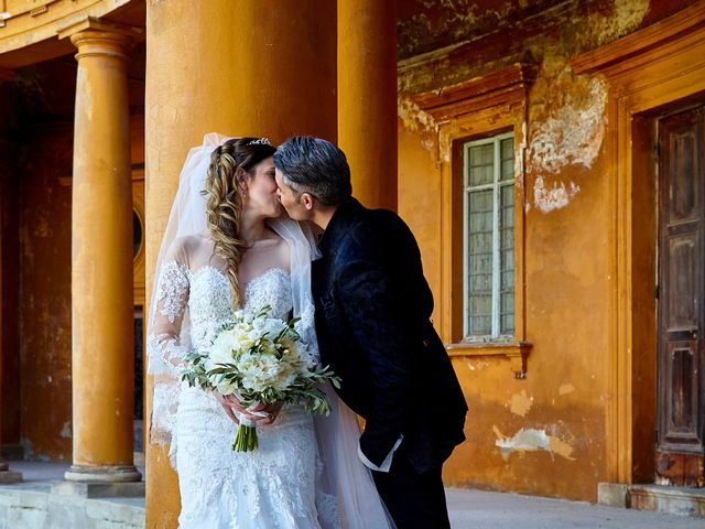 Il matrimonio di Giacomo e Simona a Bologna, Bologna 42