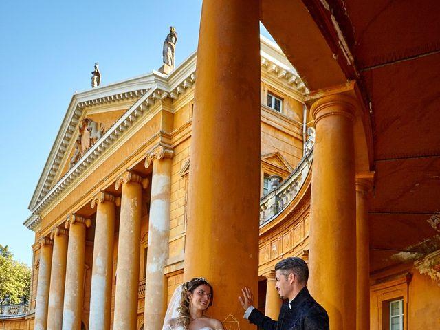 Il matrimonio di Giacomo e Simona a Bologna, Bologna 44