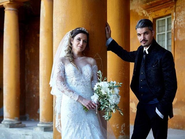 Il matrimonio di Giacomo e Simona a Bologna, Bologna 45