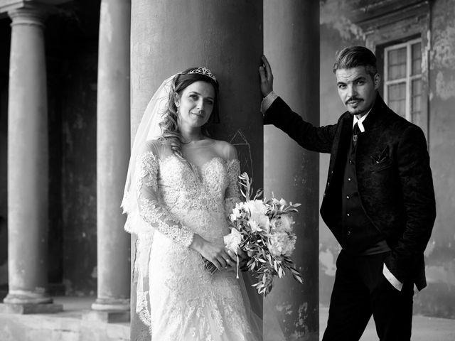 Il matrimonio di Giacomo e Simona a Bologna, Bologna 46