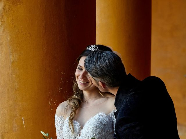 Il matrimonio di Giacomo e Simona a Bologna, Bologna 47