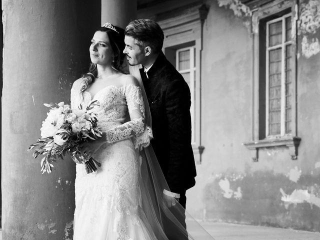 Il matrimonio di Giacomo e Simona a Bologna, Bologna 48