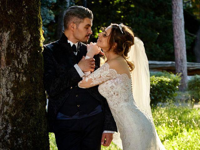 Il matrimonio di Giacomo e Simona a Bologna, Bologna 49