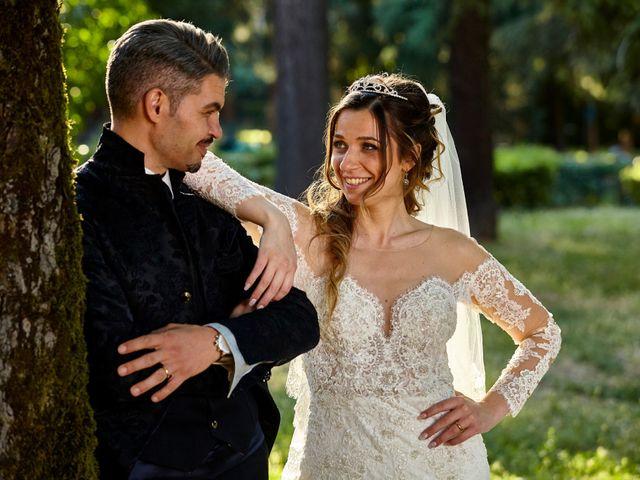 Il matrimonio di Giacomo e Simona a Bologna, Bologna 54
