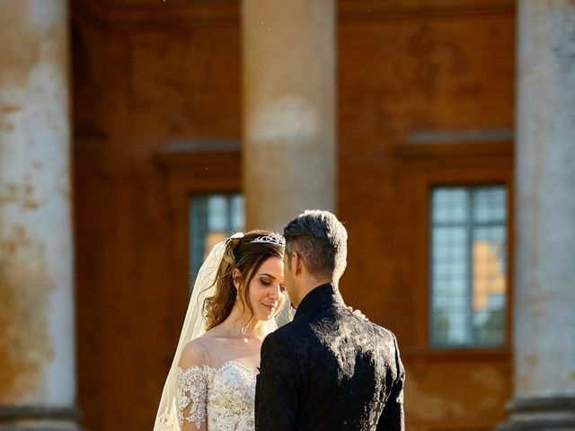 Il matrimonio di Giacomo e Simona a Bologna, Bologna 55
