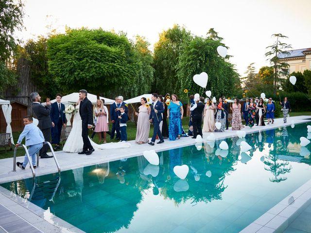 Il matrimonio di Giacomo e Simona a Bologna, Bologna 58