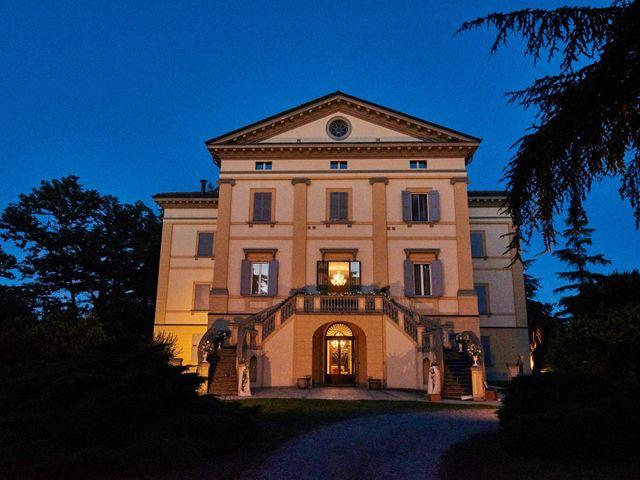 Il matrimonio di Giacomo e Simona a Bologna, Bologna 60