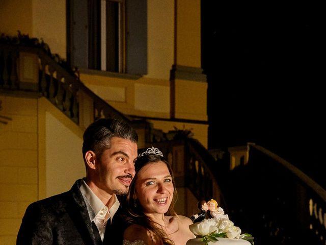 Il matrimonio di Giacomo e Simona a Bologna, Bologna 65
