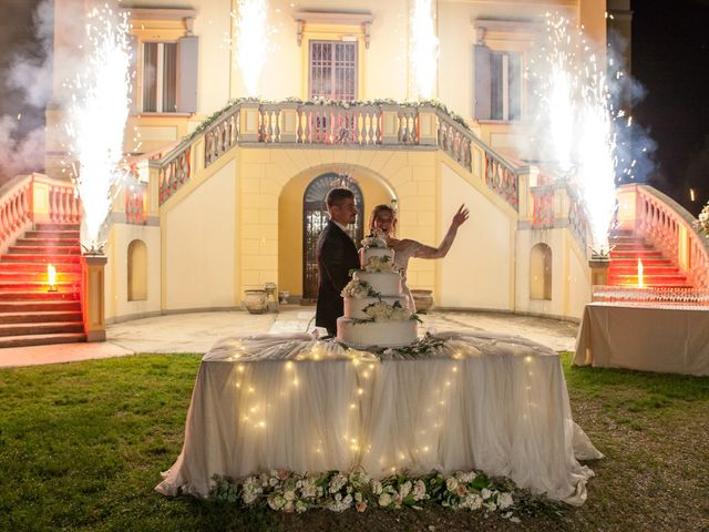 Il matrimonio di Giacomo e Simona a Bologna, Bologna 66