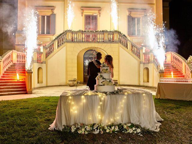 Il matrimonio di Giacomo e Simona a Bologna, Bologna 67