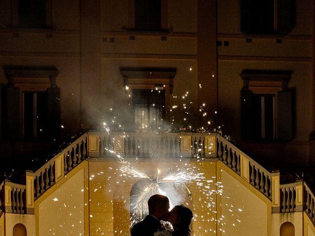 Il matrimonio di Giacomo e Simona a Bologna, Bologna 68