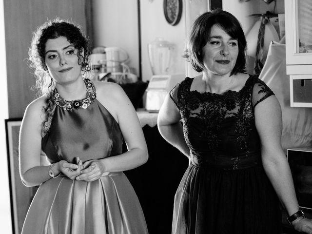 Il matrimonio di Maria Teresa e Luigi a Lecce, Lecce 2