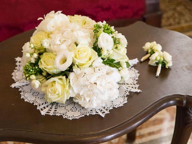 Il matrimonio di Maria Teresa e Luigi a Lecce, Lecce 7