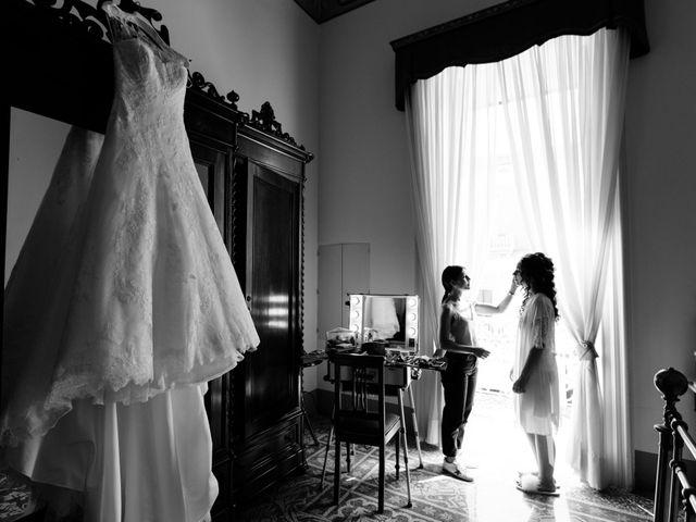 Il matrimonio di Maria Teresa e Luigi a Lecce, Lecce 10