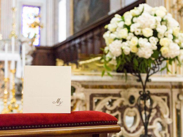 Il matrimonio di Maria Teresa e Luigi a Lecce, Lecce 13