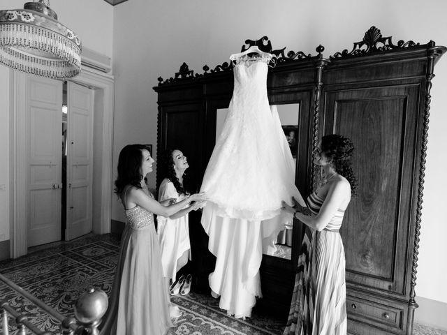 Il matrimonio di Maria Teresa e Luigi a Lecce, Lecce 14