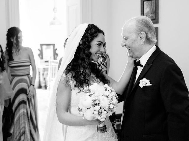 Il matrimonio di Maria Teresa e Luigi a Lecce, Lecce 20