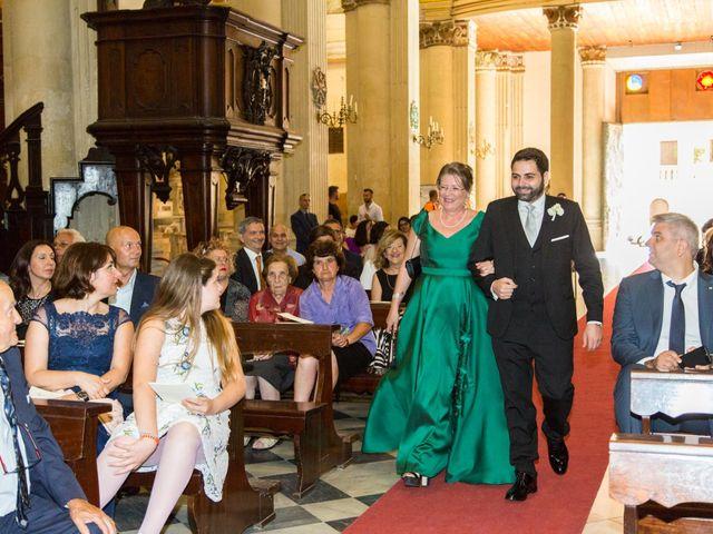 Il matrimonio di Maria Teresa e Luigi a Lecce, Lecce 22