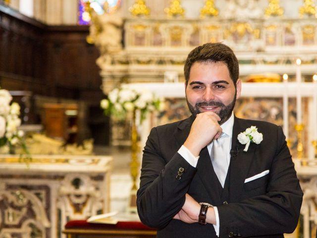Il matrimonio di Maria Teresa e Luigi a Lecce, Lecce 23