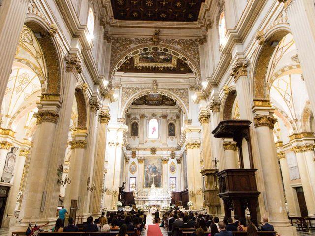 Il matrimonio di Maria Teresa e Luigi a Lecce, Lecce 26
