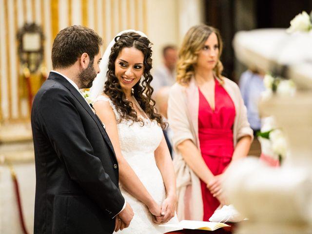 Il matrimonio di Maria Teresa e Luigi a Lecce, Lecce 27