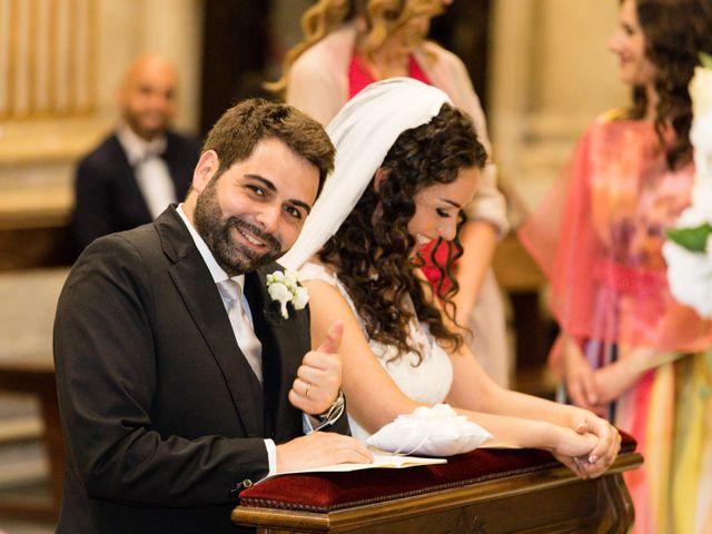 Il matrimonio di Maria Teresa e Luigi a Lecce, Lecce 28