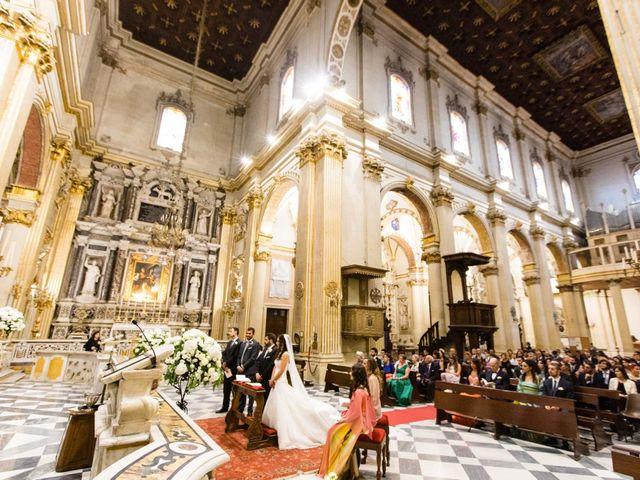 Il matrimonio di Maria Teresa e Luigi a Lecce, Lecce 29