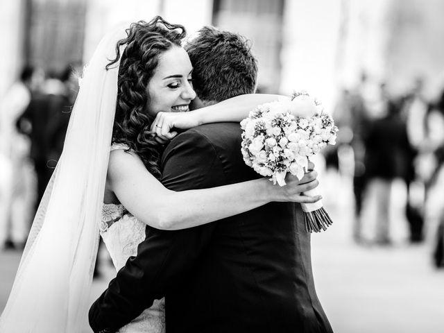 Il matrimonio di Maria Teresa e Luigi a Lecce, Lecce 31