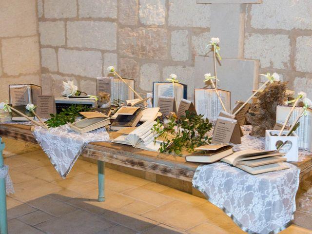 Il matrimonio di Maria Teresa e Luigi a Lecce, Lecce 34