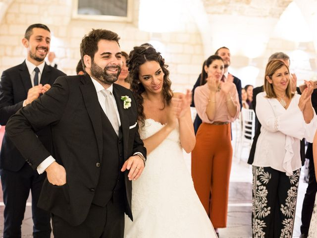 Il matrimonio di Maria Teresa e Luigi a Lecce, Lecce 42