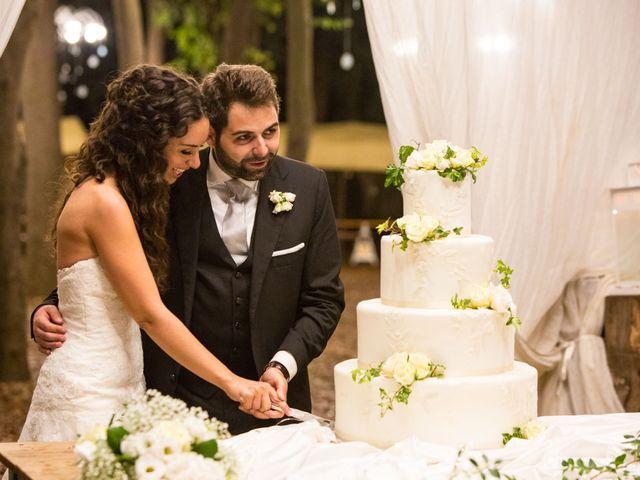 Il matrimonio di Maria Teresa e Luigi a Lecce, Lecce 47