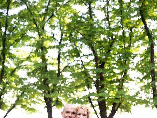Il matrimonio di Tony e Manuela a Rovato, Brescia 3