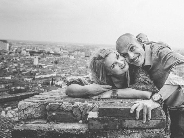 Il matrimonio di Tony e Manuela a Rovato, Brescia 4
