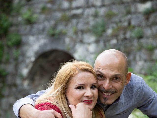 Il matrimonio di Tony e Manuela a Rovato, Brescia 6