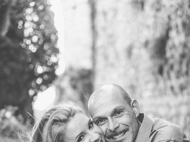 Il matrimonio di Tony e Manuela a Rovato, Brescia 7