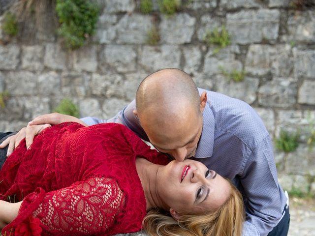 Il matrimonio di Tony e Manuela a Rovato, Brescia 8