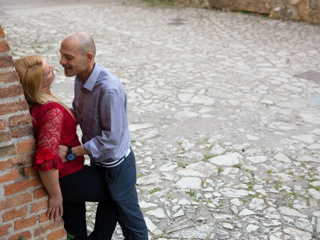 Il matrimonio di Tony e Manuela a Rovato, Brescia 9
