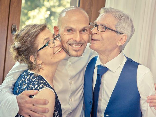Il matrimonio di Tony e Manuela a Rovato, Brescia 12
