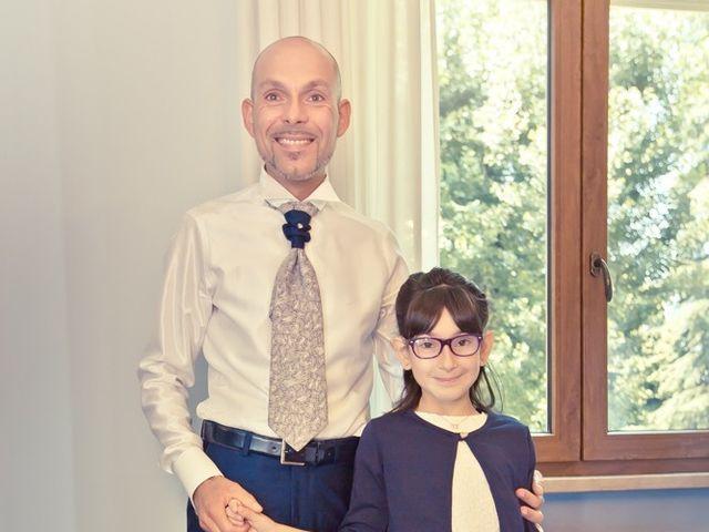 Il matrimonio di Tony e Manuela a Rovato, Brescia 17