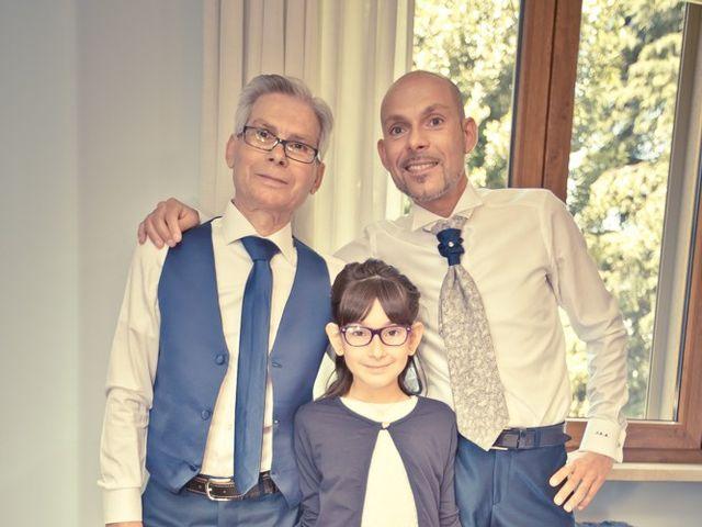 Il matrimonio di Tony e Manuela a Rovato, Brescia 18