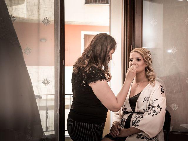 Il matrimonio di Tony e Manuela a Rovato, Brescia 21