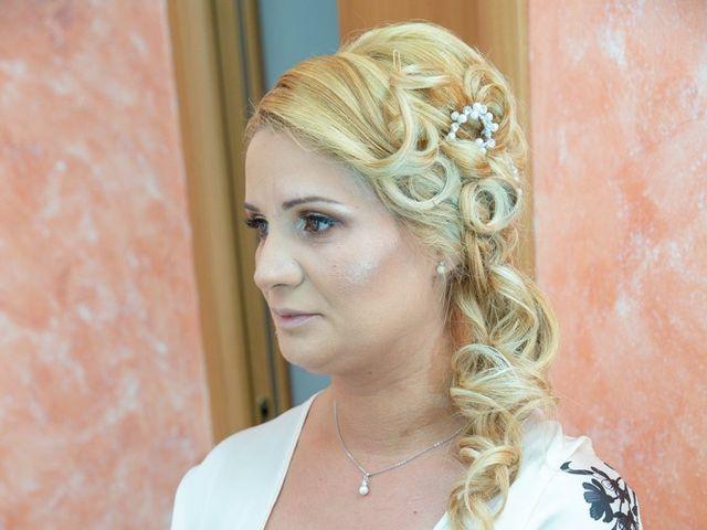 Il matrimonio di Tony e Manuela a Rovato, Brescia 25