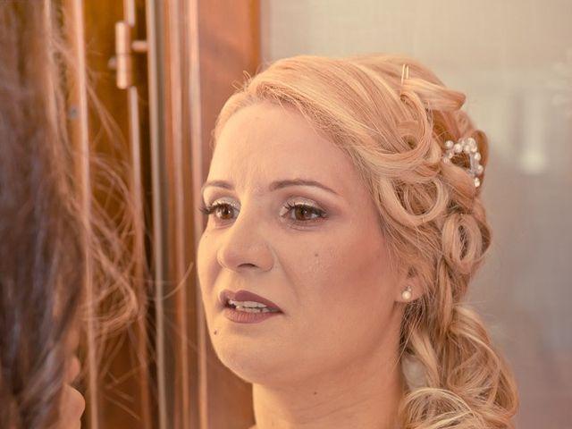 Il matrimonio di Tony e Manuela a Rovato, Brescia 27