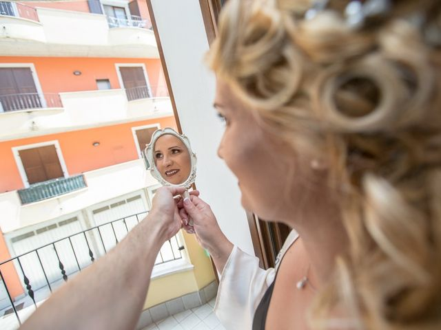 Il matrimonio di Tony e Manuela a Rovato, Brescia 33