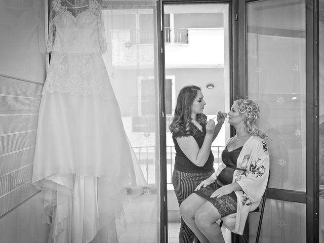 Il matrimonio di Tony e Manuela a Rovato, Brescia 40